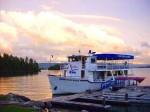 Far West Boat Tours