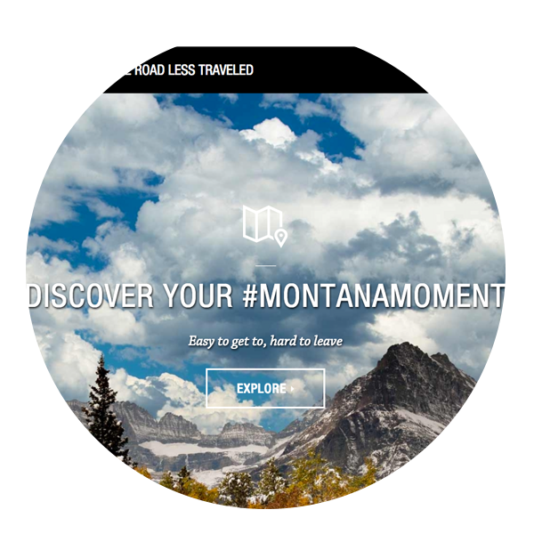 <strong>VISIT MONTANA GUIDE</strong>
